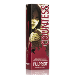 Pulp Riot Hair - Countess 4oz.