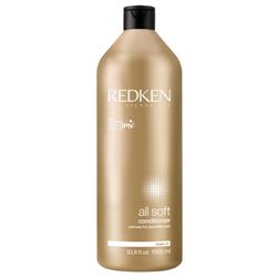 RK All Soft IPN Conditioner 1 Liter - 47.82