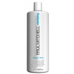 PM Shampoo Three 1 litre - 29.75