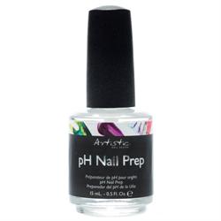 Artistic  PH Nail Prep