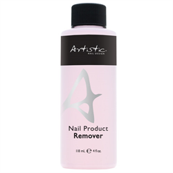 Artistic Gel Color Nail Product Remover 120ml