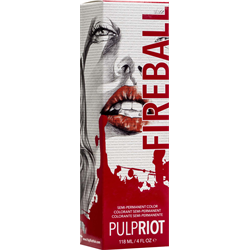 PulpRiot Hair - Fireball 4oz.
