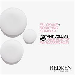 NEW Redken Volume Injection Shampoo 300ml - 18.89