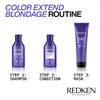NEW  Color Extend Blondage Conditioner 300ml - 25.29