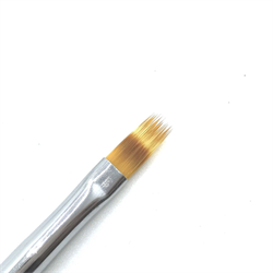 Wildflowers Ombre Brush  #10175