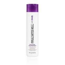 PM Extra Body Shampoo 300ml - 12.25