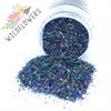 Wildflowers Glitter Pot - Static  #10425