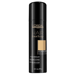 L'Oreal Hair Touch Up Light Warm Blonde - 21.75
