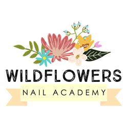 WildFlowers Nail Art