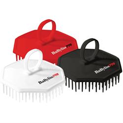 BES96UCC Plastic Shampoo Brush - 3.45 - EACH