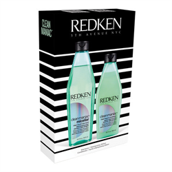 Redken Holiday Clean Maniac Duo  $33.35