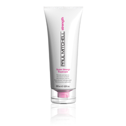 PM Super Strong Treatment 200ml  - DISCONTINUED