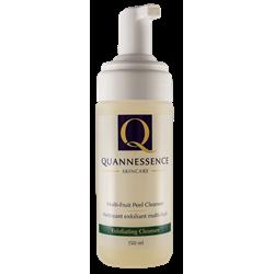 Quannessence QE Multi-Fruit Peel Cleanser 150ml - 42.00