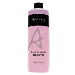 Artistic Nail Product Remove 480ml