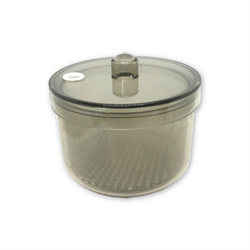 Wildflowers Clear Bit Cleaning Pot #13740
