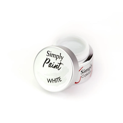 En Vogue - Simply Paint - White
