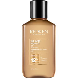 NEW  All Soft Argan Oil - 45.49