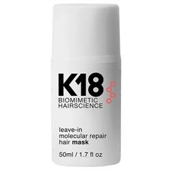 K18  Molecular Repair Leave In Repair Mask 50ml - 62.50