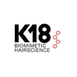 K18 Hair Science