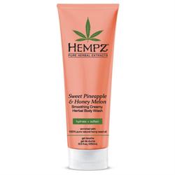 Hempz Sweet Pineapple & Honey Melon  Herbal Body Wash  8.5 fl.oz. -  $19.80