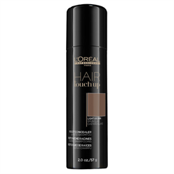 L'Oreal Hair Touch Up - Light Brown  - 21.75