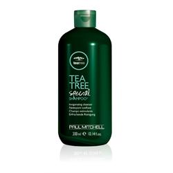 PM Tea Tree Shampoo  300ml - 16.35