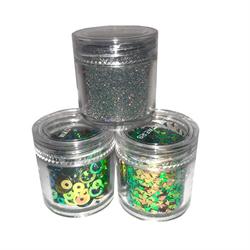 Wildflowers Chameleon Glitter Set #14300