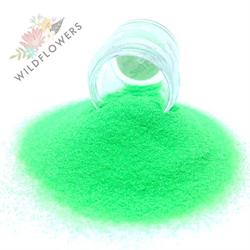 Wildflowers Fantasy Glitter Pot  - Kermie #14080
