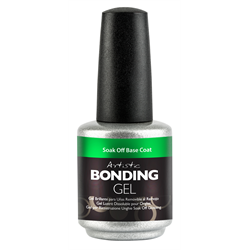 Artistic Gel Color Bonding Gel / Base Coat