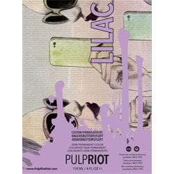 PulpRiot Hair - Lilac  4oz.