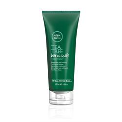 PM Tea Tree  Hair and Scalp Treat 200ml - 20.34