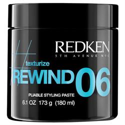 Redken -  Rewind 150ml - 26.99