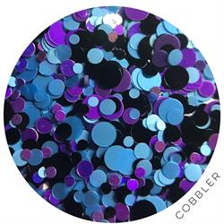 Wildflowers Glitter Pot - Cobbler #13220