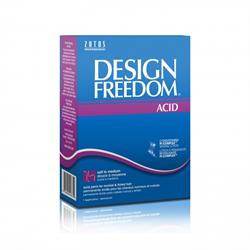 Zotos Design Freedom ACID