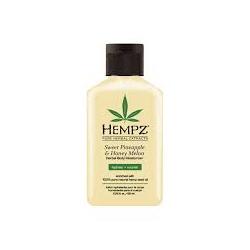 Hempz Sweet Pineapple & Honey Melon Herbal Body Moisturizer  2.25 fl.oz. $7.61