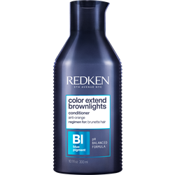 NEW Color Extend BrownLights Conditioner 300ml - 25.29