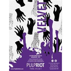 PulpRiot Hair - Velvet 4oz.