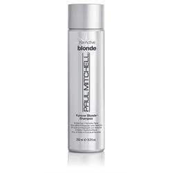 PM Forever Blonde Shampoo 250ml -19.25