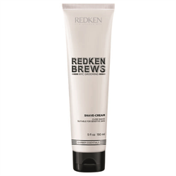 Redken Brews Shave Cream 150ml - 21.65