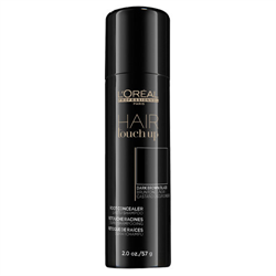L'Oreal Hair Touch Up - Dark Brown/Black- - 21.75