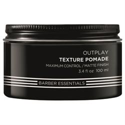 Redken Brews Outplay Texture Pomade - 20.39