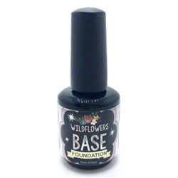 Wildflowers Base Gel - Shimmer   #10625