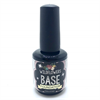 Wildflowers Base Gel - Clear  #10600
