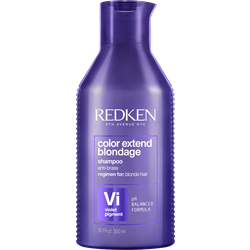 NEW  Color Extend Blondage Shampoo 300ml - 23.69