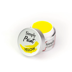 En Vogue - Simply Paint - Yellow