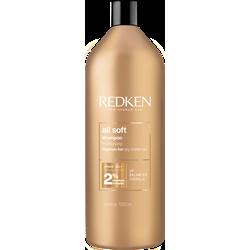 NEW All Soft Shampoo 1L - 45.99