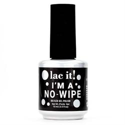 En Vogue - Lac It No-Wipe Top Gloss - 15ml