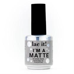 En Vogue - Lac It Matte Top - 15ml