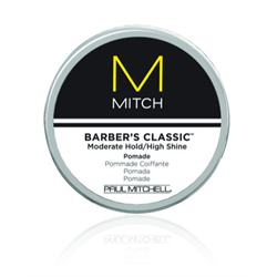PM MITCH Barbers Classic Pomade  85ml - 19.79