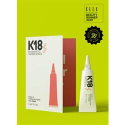 K18 - Step 2: Molecular Repair Take Home Mask 5ml - 9.99
